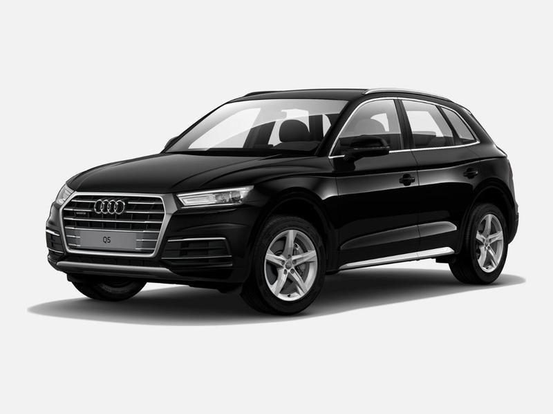 Audi Q5 II 2017 40 2.0 tdi Business Sport quattro 190cv s-tronic
