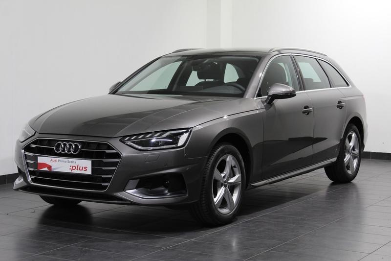 Audi A4 Avant 40 2.0 tdi Business Advanced