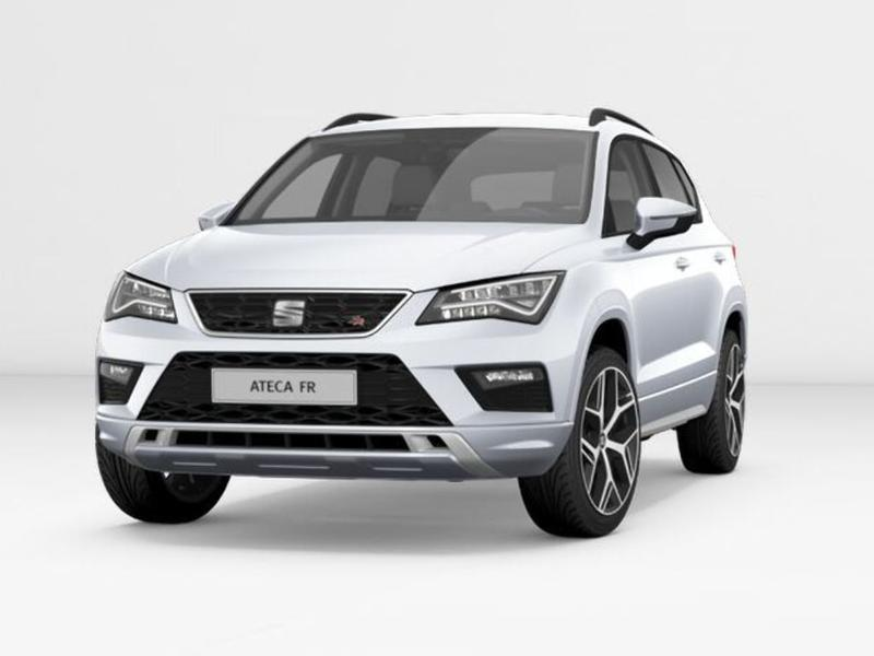 Seat Ateca 1.6 tdi Business dsg