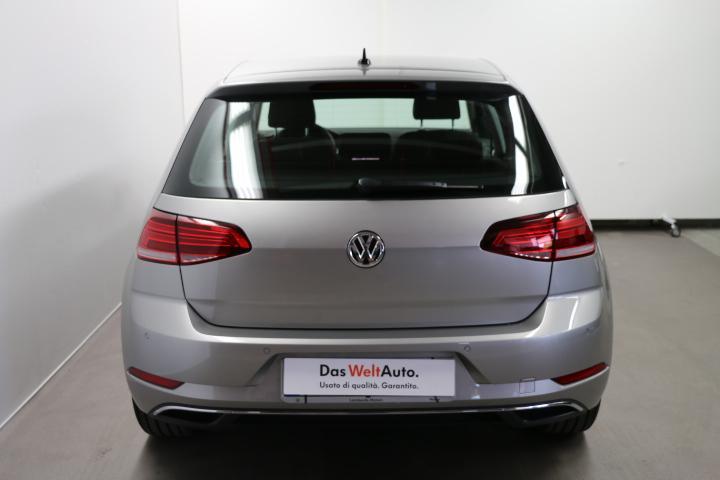 Volkswagen 5p 2.0 tdi Business 150cv dsg
