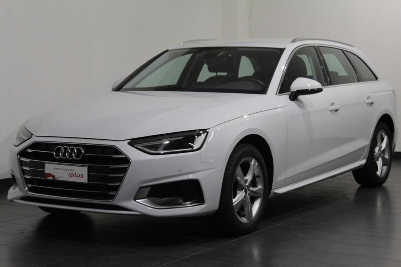 Audi A4 IV 2012 Avant 35 2.0 tdi mhev Business 163cv s-tronic