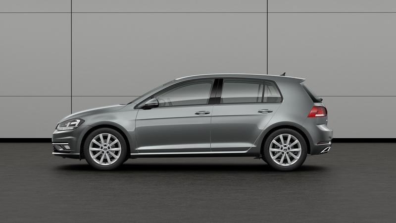 Volkswagen Golf VII 2017 5p 5p 1.6 tdi Executive 115cv