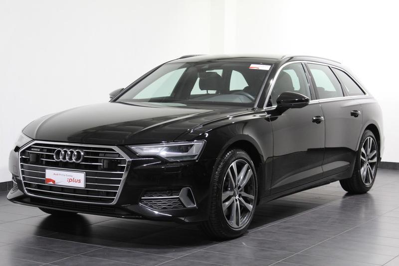 Audi A6 V 2018 Avant 45 3.0 tdi Business Sport quattro tiptronic
