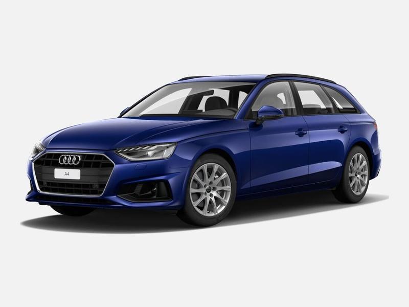 Audi A4 V 2016 Avant 40 2.0 tdi Business Advanced 190cv s-tronic