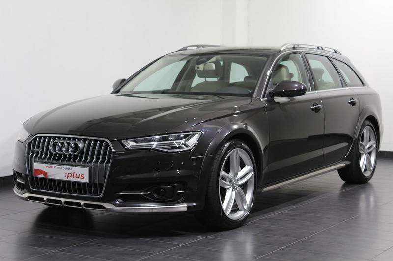 Audi A6 Allroad 3.0 tdi Business plus quattro