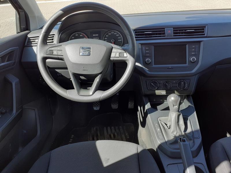 Seat 1.0 ecotsi Reference 95cv