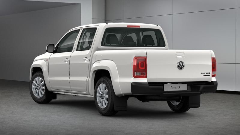 Volkswagen 3.0 V6 tdi Canyon 4m perm. 204cv DC auto