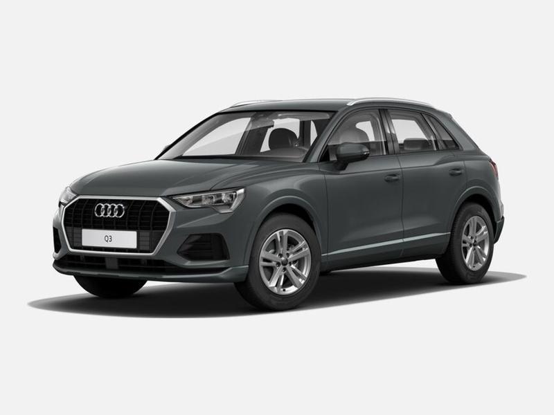 Audi Q3 I 2015 35 1.5 tfsi s-tronic