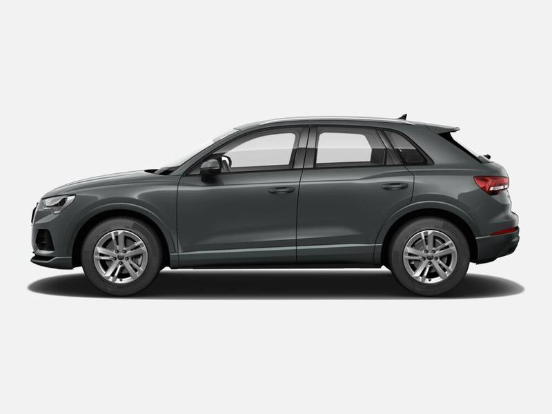 Audi 35 1.5 tfsi s-tronic