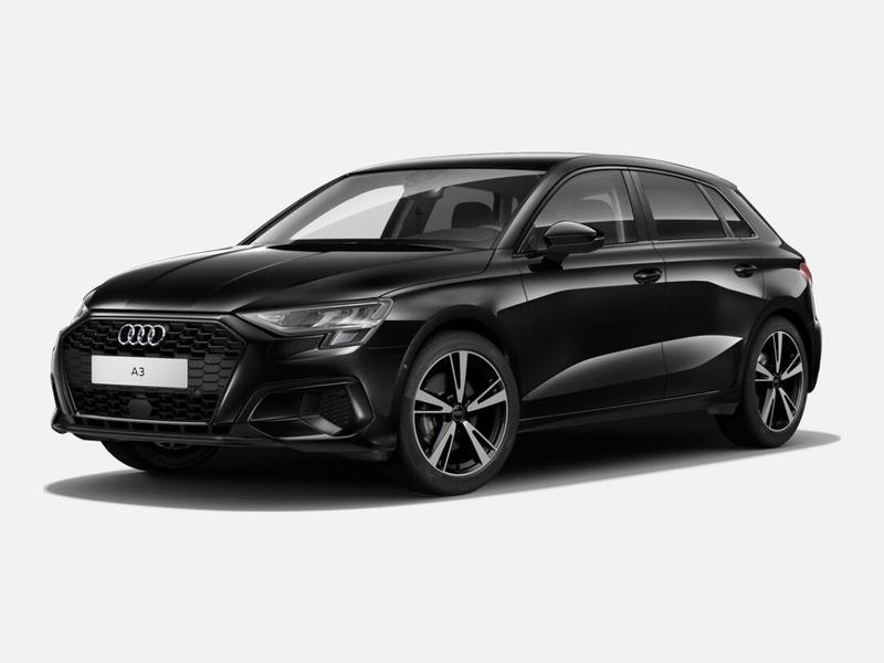 Audi Sportback 35 2.0 tdi S line Edition s-tronic