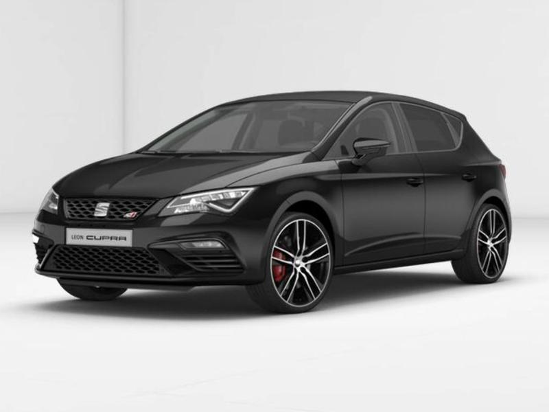 Seat Leon III 2017 2.0 tsi Cupra 290cv dsg