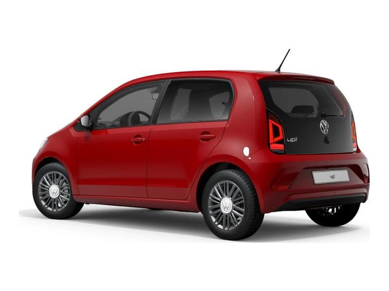 Volkswagen 5p 1.0 Move up! 60cv my20