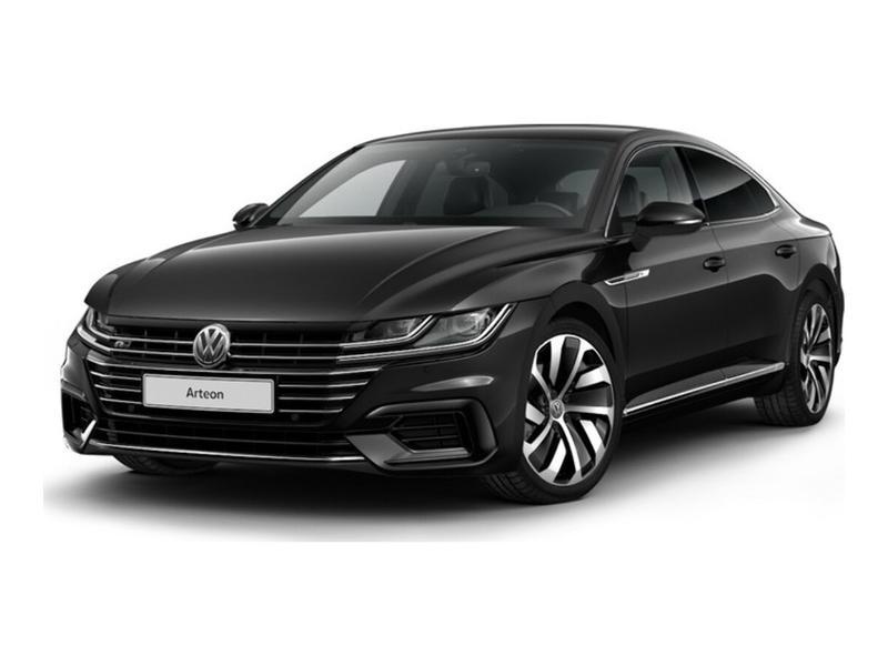 Volkswagen Arteon 2.0 tdi Sport 4motion 190cv dsg