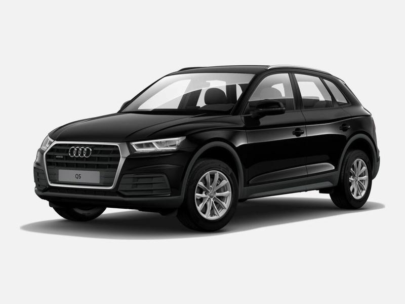 Audi Q5 II 2017 40 2.0 tdi mhev Business Sport quattro 204cv s-tronic