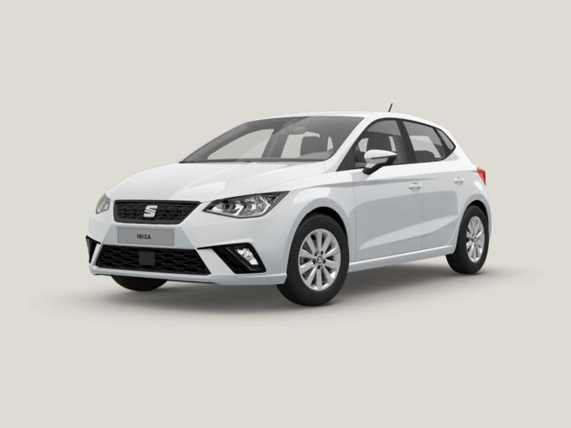Seat Ibiza V 2017 1.6 tdi Business 95cv