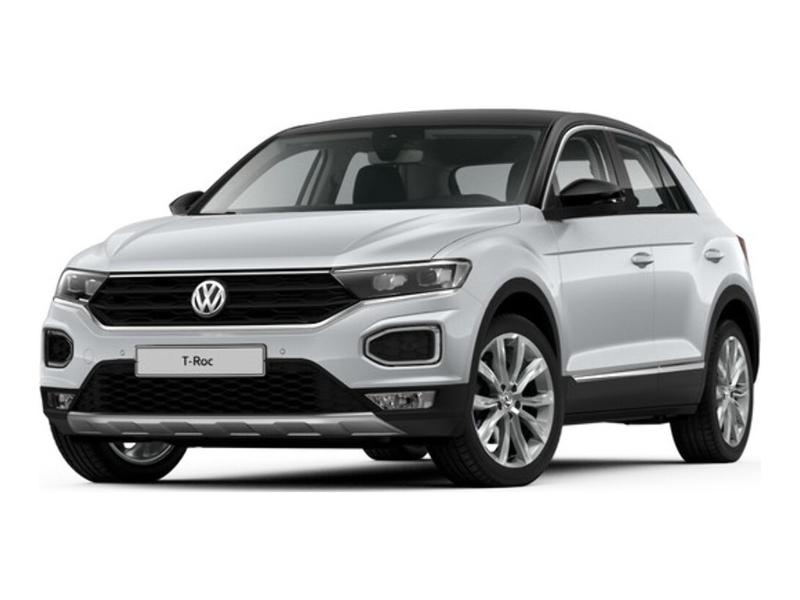 Volkswagen T-Roc 1.5 tsi Advanced