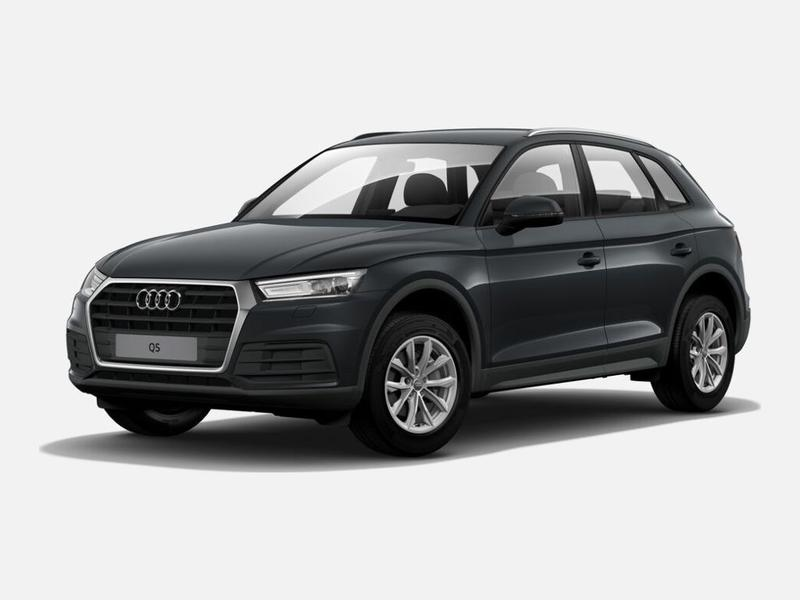 Audi Q5 II 2017 40 2.0 tdi Business quattro 190cv s-tronic
