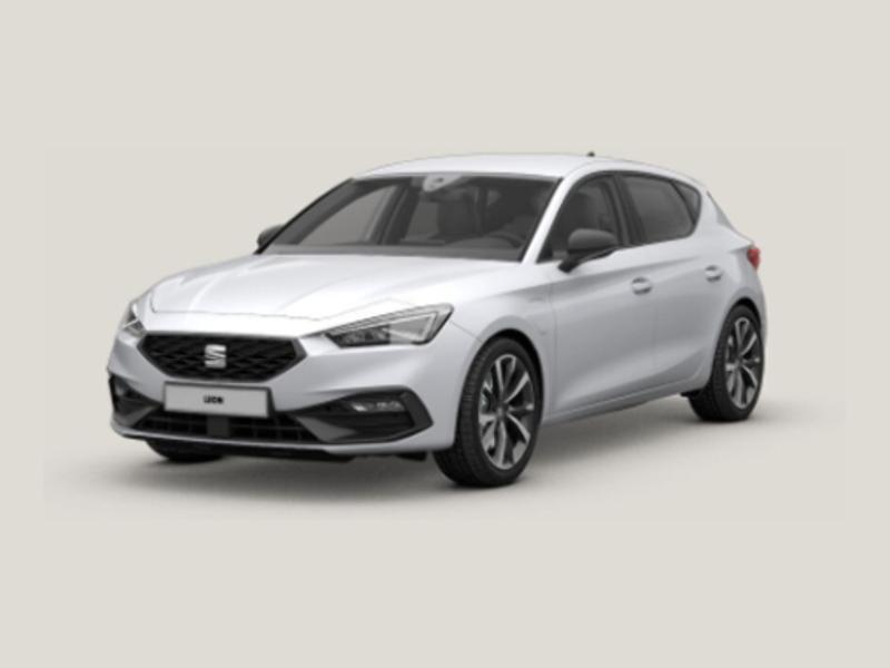 Seat Leon IV 2020 1.5 etsi FR 150cv dsg