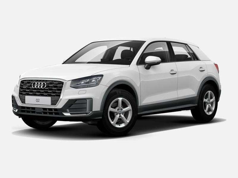 Audi Q2 I 2017 35 1.5 tfsi Business s-tronic