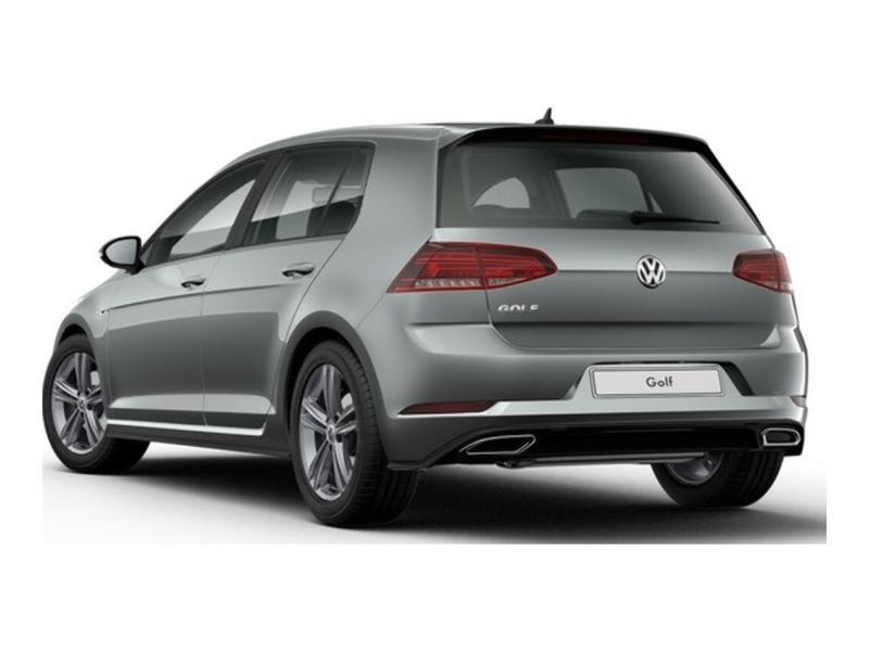 Volkswagen 5p 1.6 tdi Executive 115cv
