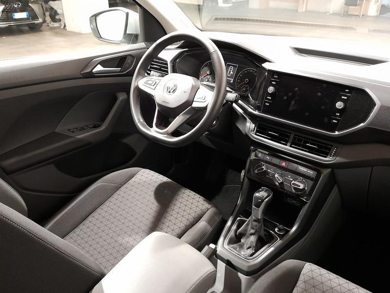 Volkswagen 1.0 tsi Style 115cv dsg