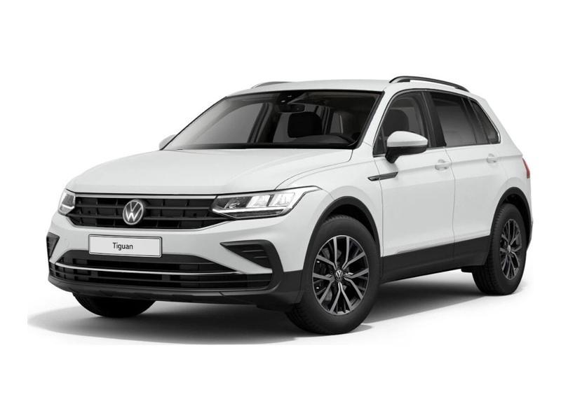 Volkswagen 2.0 tdi scr Life 150cv dsg