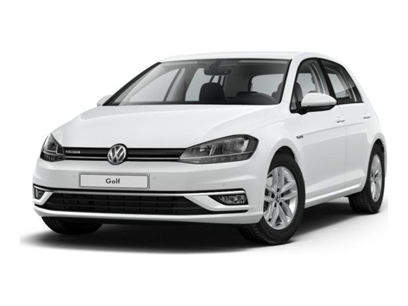 Volkswagen Golf VII 2017 5p 5p 1.6 tdi Executive 115cv dsg