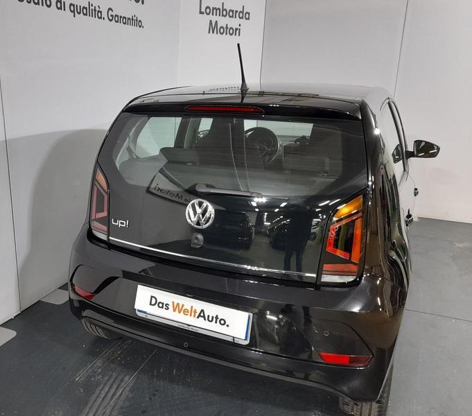 Volkswagen 5p 1.0 High up! 75cv