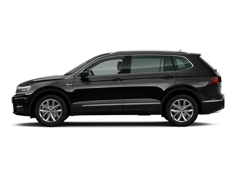 Volkswagen Allspace 2.0 tdi Advanced 150cv 7p.ti dsg