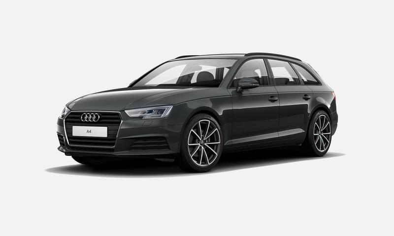 Audi 35 2.0 tfsi mhev Business 150cv s-tronic