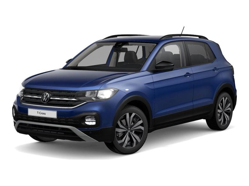 Volkswagen 1.0 tsi Style 110cv