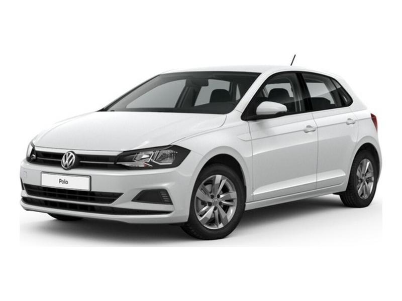 Volkswagen 5p 1.0 tsi Comfortline 95cv