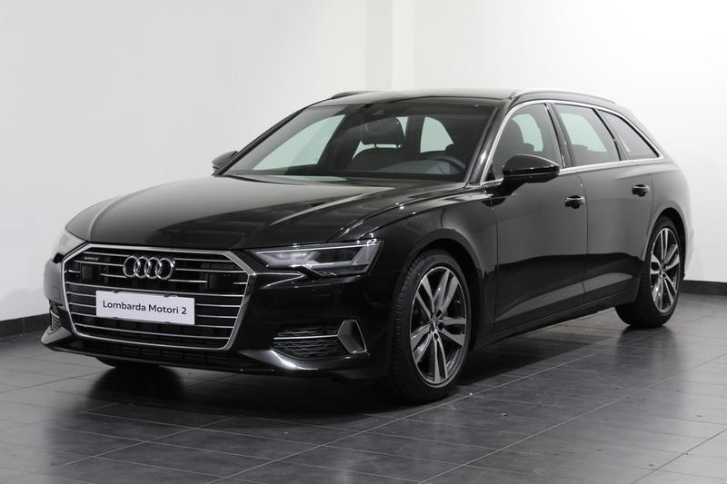 Audi A6 Avant 50 3.0 tdi mhev Business Sport
