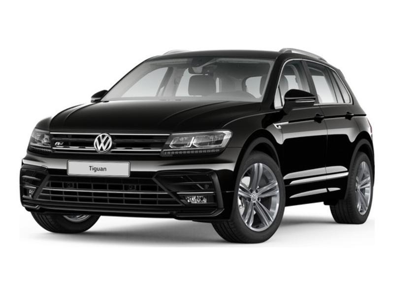 Volkswagen Tiguan II 2016 2.0 tdi Sport 150cv