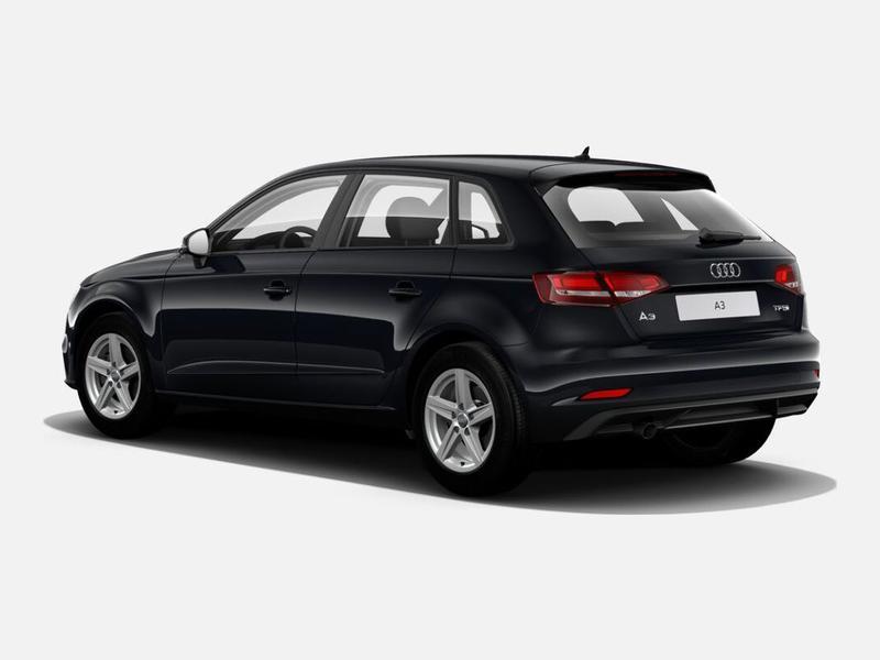 Audi A3 Sportback 1.4 tfsi e-tron s-tronic