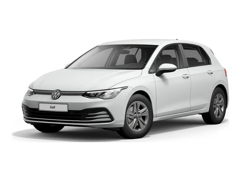 Volkswagen Golf VIII 2020 1.0 tsi evo Life 110cv