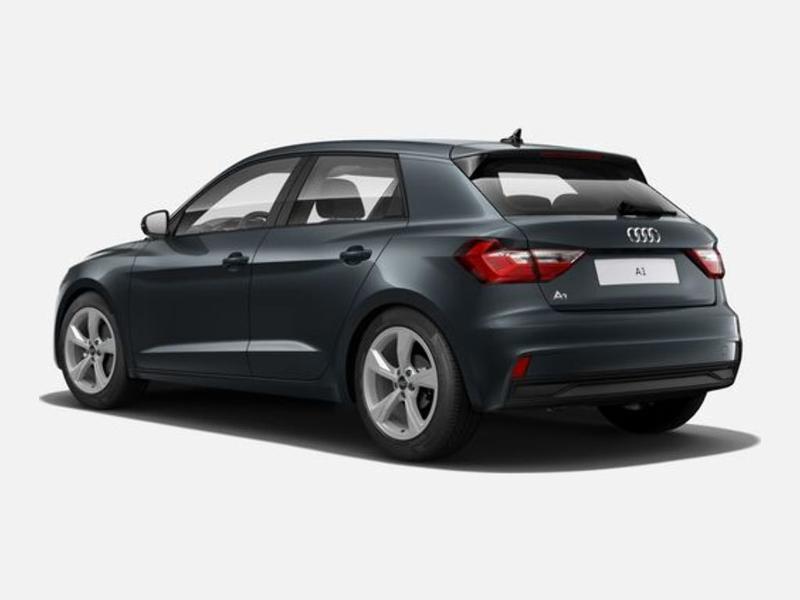 Audi SB 25 1.0 tfsi Admired